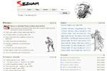 Seznam.cz - nový vzhled